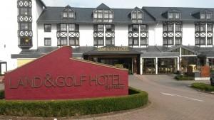 Hotel Stromberg